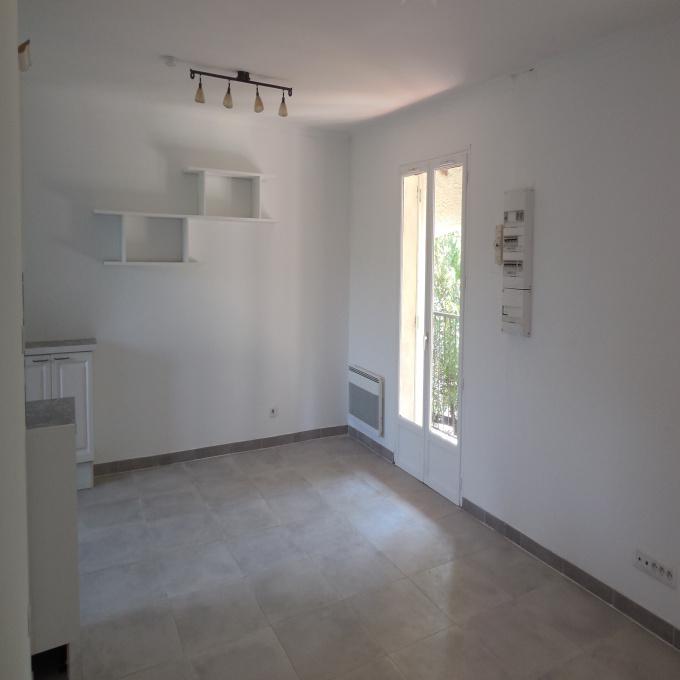 Offres de location Appartement Générac (30510)