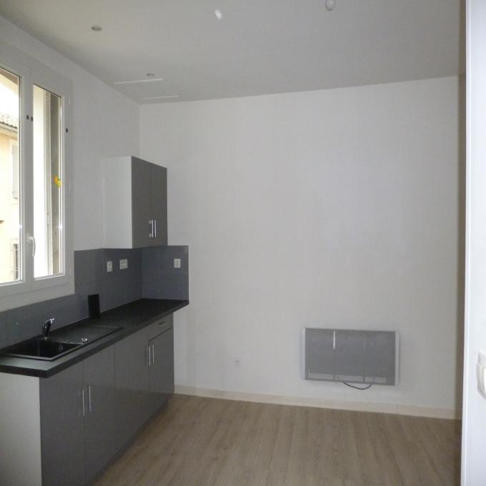 Offres de location Appartement Caveirac (30820)