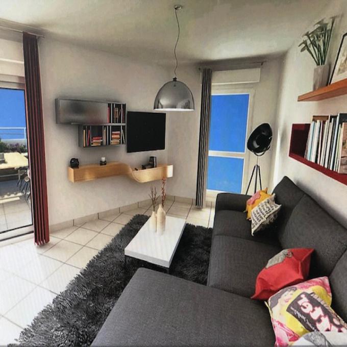 Offres de vente Appartement Nîmes (30900)
