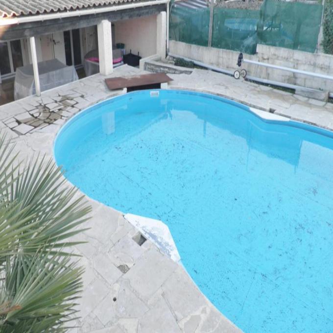 Offres de vente Villa Nîmes (30000)