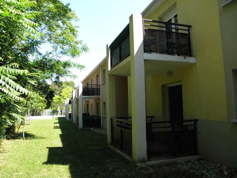 Offres de vente Appartement Bagnols-sur-Cèze (30200)